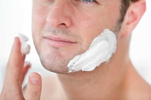 Depilacion en area facial