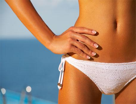 Emisión de Radiofrecuencia sobre la piel